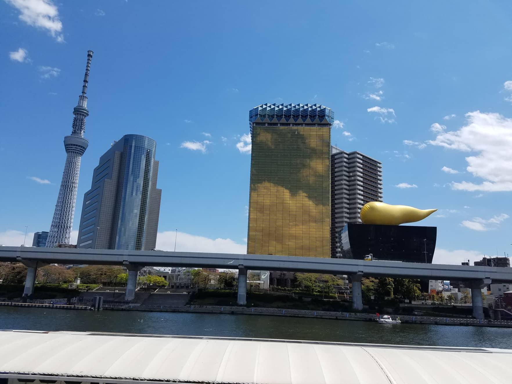 Sumida park, Tokyo