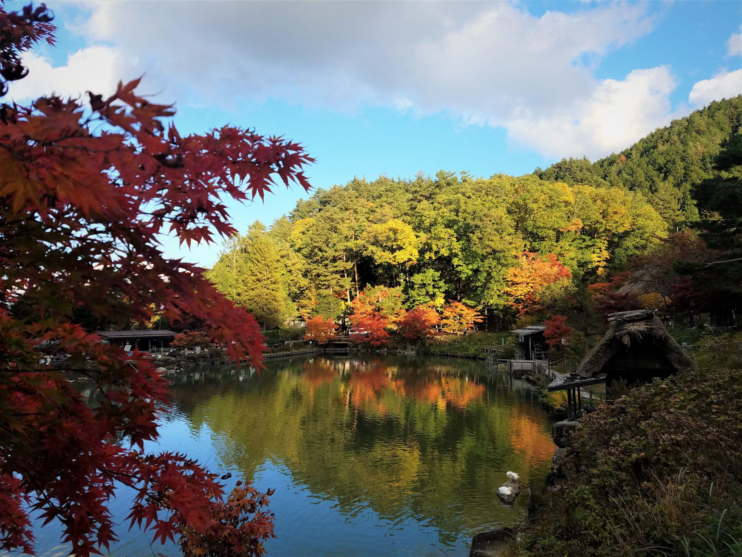 hida village takayama